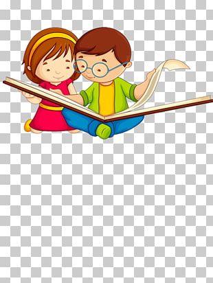 Child Illustrator Book Illustration PNG