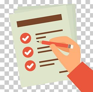 Checklist Digital Estate Planning Marketing Requirement PNG