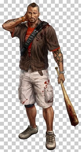 Dead Island: Riptide Dead Island 2 Video Game Player Character PNG