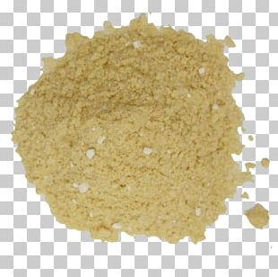 Nutritional Yeast Bran Almond Meal Commodity Mixture PNG