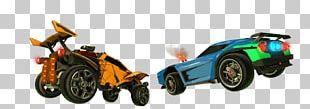 Rocket League Supersonic Acrobatic Rocket-Powered Battle-Cars Game Vehicle PNG