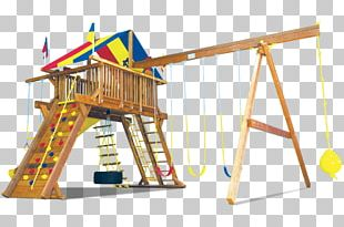 Swing Playground Slide See Saws Child PNG