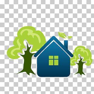 Ecology Illustration PNG