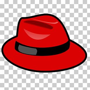 Six Thinking Hats Red Hat Enterprise Linux Fedora PNG