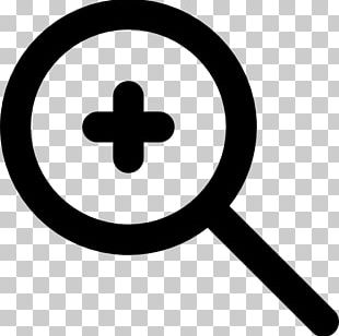 Zooming User Interface Button Computer Icons Magnifying Glass PNG