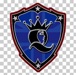 Fighting Force Queens Emblem Logo Squad PNG