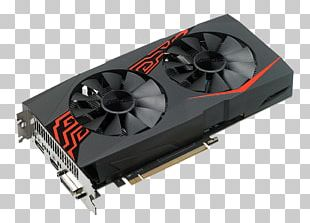 Graphics Cards & Video Adapters GDDR5 SDRAM GeForce Graphics Processing Unit Radeon PNG