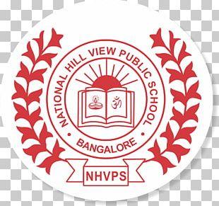National Hill View Public School Education Zedua Illustration PNG