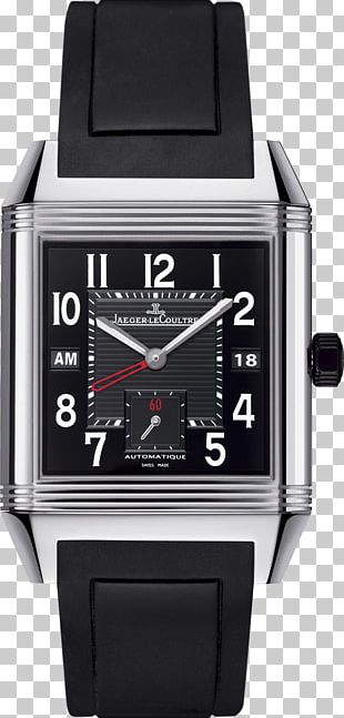 Watch Jaeger-LeCoultre TAG Heuer Monaco Chronograph PNG