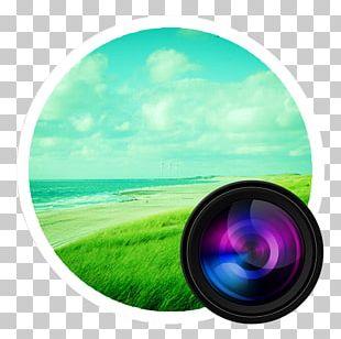 Camera Lens Sky PNG