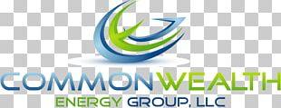 Logo Commonwealth Energy Group LLC Company PNG