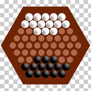 Abalone Abstract Strategy Game Board Game PNG