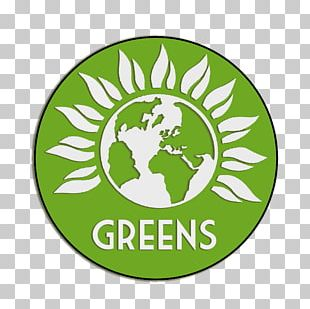 Green Party Of The United States Political Party PNG