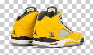 Air Jordan Nike Free Sneakers Shoe PNG