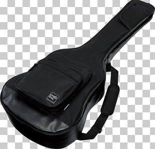 Ibanez Acoustic Guitar Gig Bag Musical Instruments PNG