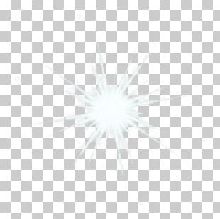 Light Lens Flare White Photography PNG