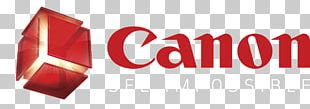 Canon Logo Photography Printer Photocopier PNG