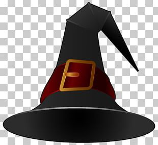 Witch Hat Cowboy Hat PNG