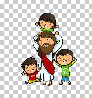 Bible Child Nativity Of Jesus PNG