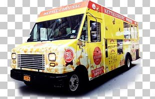 Car Food Truck Commercial Vehicle Brand PNG