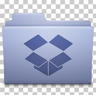 Dropbox Computer Icons File Hosting Service OneDrive Cloud Storage PNG