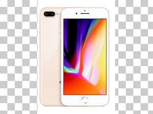 Apple IPhone 7 Plus Telephone 64 Gb Gold PNG