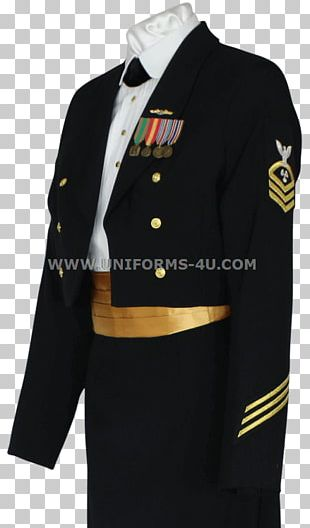 Blazer Military Uniform United States Navy Tuxedo M. PNG