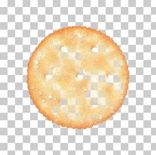 Breakfast Ritz Crackers Saltine Cracker Cookie PNG