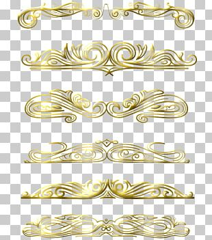 Decorative Arts Ornament PNG