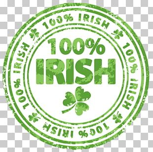 Flag Of Ireland Saint Patrick's Day PNG