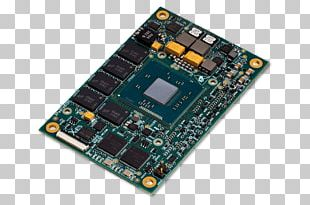 VPX Single-board Computer Intel Atom Printed Circuit Board Central Processing Unit PNG