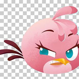 Angry Birds Stella Angry Birds POP! Angry Birds 2 Angry Birds Go! Rovio Entertainment PNG