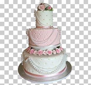 Wedding Cake Birthday Cake Frosting & Icing Sugar Cake Bakery PNG