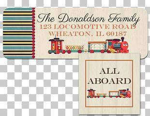 Label Wooden Toy Train Wooden Toy Train Toy Trains & Train Sets PNG