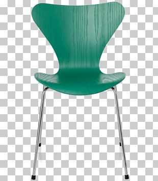 Model 3107 Chair Egg Ant Chair Table PNG