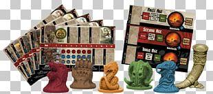 Blood Rage Board Game CMON Limited Video Gaming Clan PNG