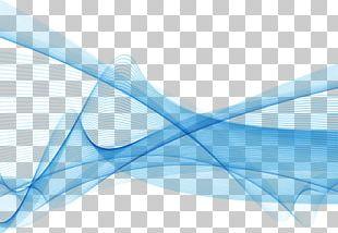 Geometry Line Blue Geometric Shape PNG
