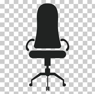 Office & Desk Chairs Computer Icons Furniture PNG