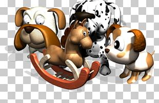Puppy Dog Pet Sitting Horse PNG