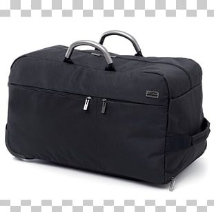 Briefcase Hand Luggage Duffel Bags Baggage PNG