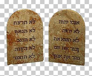 Jewish Cuisine Ten Commandments Judaism Book Of Exodus God PNG