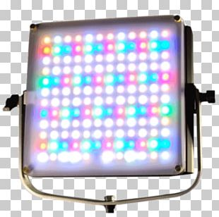 Light-emitting Diode Photographic Lighting LED Lamp PNG