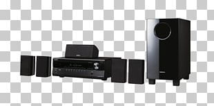 Home Theater Systems Onkyo HT S3800 5.1 Surround Sound Audio PNG