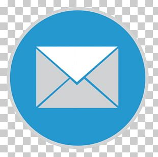 Blue Triangle Area Symbol Aqua PNG
