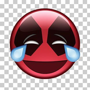 Deadpool YouTube Emoji Telegram Film PNG