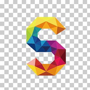 Letter English Alphabet Color PNG