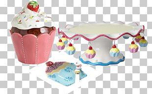 Cupcake Cake Decorating Buttercream Gift PNG
