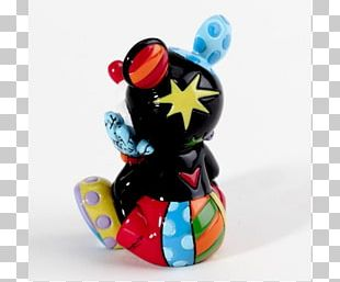 Figurine Mickey Mouse Minnie Mouse The Walt Disney Company Artist PNG