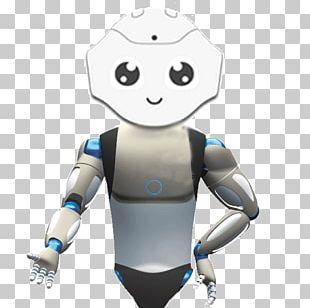 Humanoid Robot Nao Romeo SoftBank Robotics Corp PNG