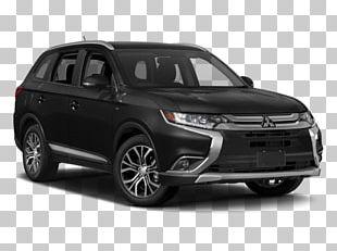 2018 Mitsubishi Outlander Sport 2018 Mitsubishi Outlander SE SUV Sport Utility Vehicle Mitsubishi Lancer PNG